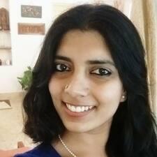 Anuradhaさんのプロフィール