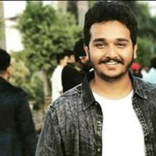 Profil Pengguna Prajwal