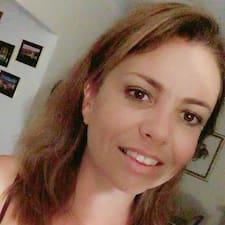โพรไฟล์ผู้ใช้ Letícia
