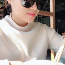 Xiaojiao的用戶個人資料