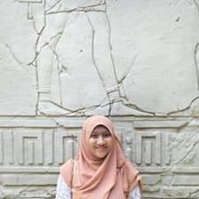 Profil korisnika Hidayatul