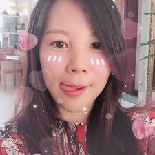 Perfil do usuário de 坤