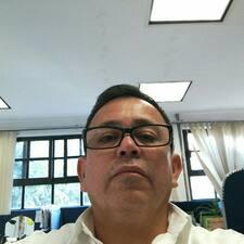 Jose Antonio的用户个人资料