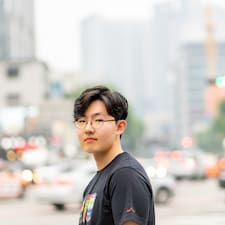 JinHo的用戶個人資料