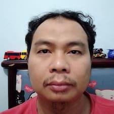 Profil utilisateur de Yop