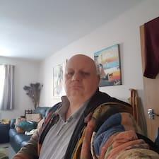 Roy Brukerprofil