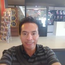 Profilo utente di Leonel