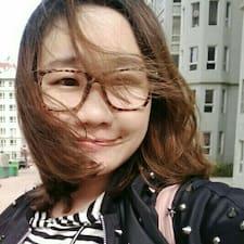 Perfil de usuario de 雅婧