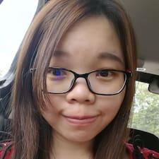 Jiaki User Profile