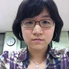 Hyun Sun User Profile