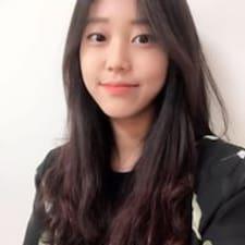 Seongeun的用戶個人資料