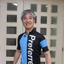 Hiroshi User Profile
