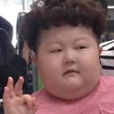 Profil korisnika 淑婷