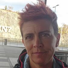 Linda Merete - Profil Użytkownika