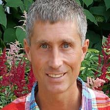 Roger Brukerprofil
