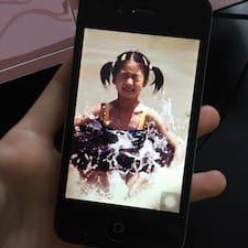 喆薇 User Profile