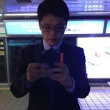현수 - Uživatelský profil