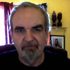 William J Brugerprofil
