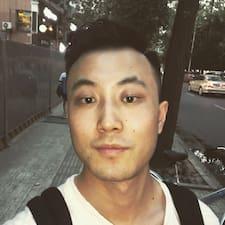 Nutzerprofil von Jiangtao (Jerry)