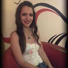 Profil utilisateur de Petinka