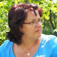 Halina Brugerprofil