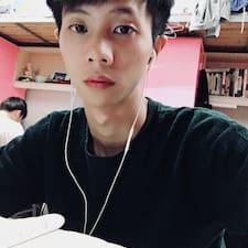 伯健 User Profile