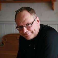 Per-Olof User Profile