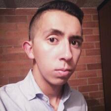โพรไฟล์ผู้ใช้ Juan Manuel