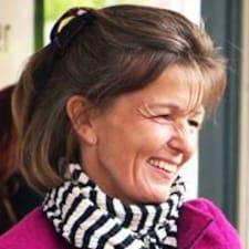 Susanne Christfortさんのプロフィール