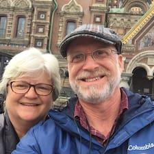 Tom & Patti的用戶個人資料