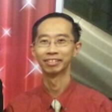 Profil Pengguna Liang Chieh
