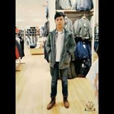 Profil utilisateur de 宇瑄