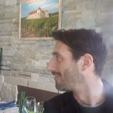 Gabriele님의 사용자 프로필