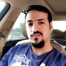 Wahooobi felhasználói profilja