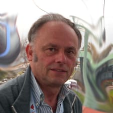 Karlheinz felhasználói profilja