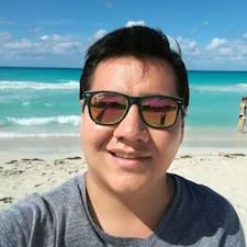 Alfredo David felhasználói profilja