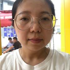 旻昀 felhasználói profilja