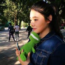 Yixun User Profile