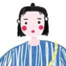 靖茹 User Profile