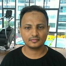 Profil utilisateur de Sharaf-Aldeen