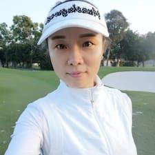 Xin - Uživatelský profil