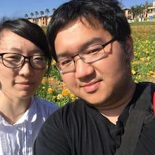 Profil korisnika Xicheng
