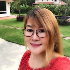 Profil utilisateur de Jira