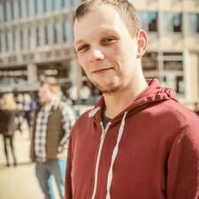 Profil korisnika Szymon