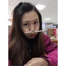 Το προφίλ του/της 静仪
