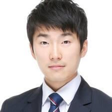 Profil utilisateur de 정석