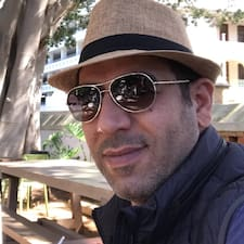 Wahab User Profile