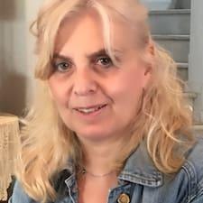 Ολγα Brugerprofil