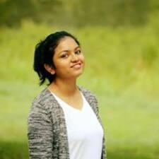 Profil korisnika Sri Nidhi Reddy