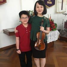 Hengying User Profile